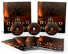 Diablo 3 Secrets By Peng Joon product box
