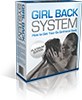 Girl Back System (get Your Ex Girlfriend Back product box