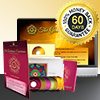 5 Segment Proccess Of Energy Cultivation: The Goddesses Experience product box