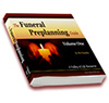 A Guide To Children And Grief And The Funeral Preplanning Guide product box