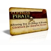 Special Full Access Pass To Clickbank Pirate - One Time Fee Only