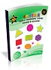 Shapes and Colors Jumbo Workbook