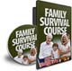 Family Survival Course product box