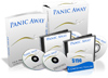 Panic Away - End Anxiety & Panic Attacks. Well-being And Self Help product box